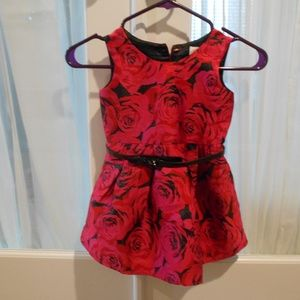 Toddler girl dress by The Childrens place